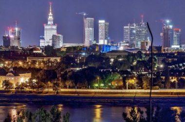 Warszawa black friday